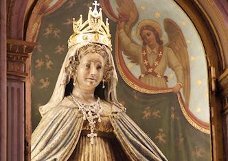 Natività di Maria – Madonna di Monte Berico/C