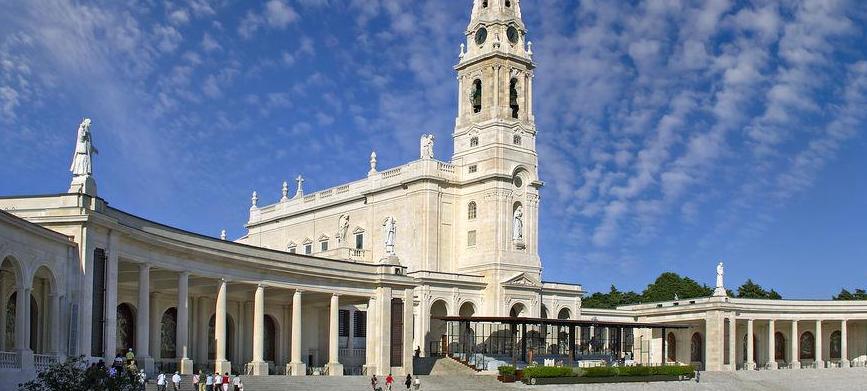 Pellegrinaggio a Fatima e Santiago de Compostela con l'Unità Pastorale