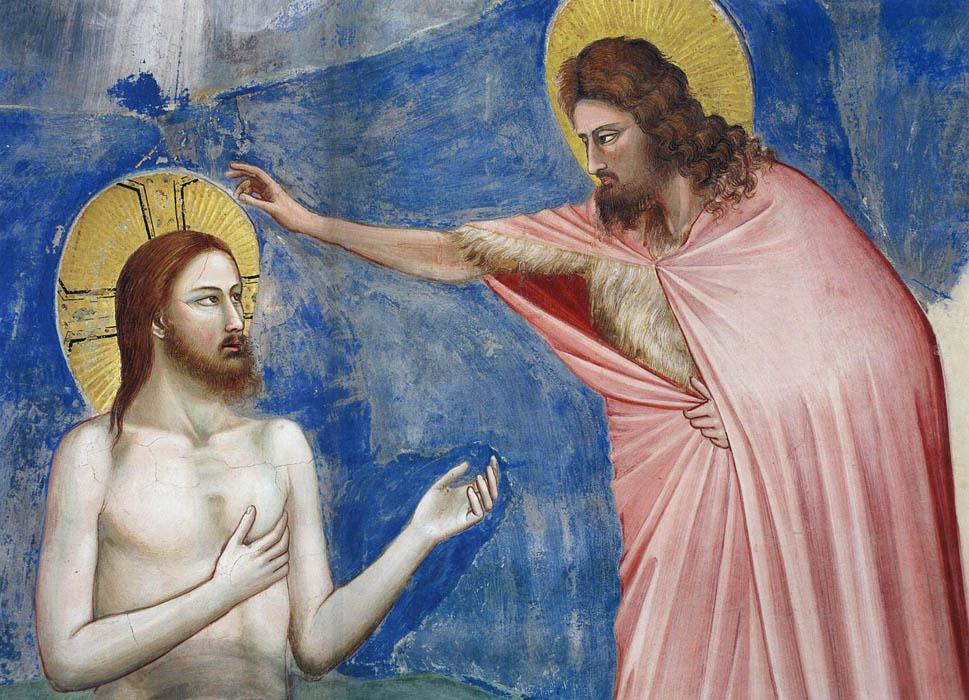 Battesimo del Signore/A