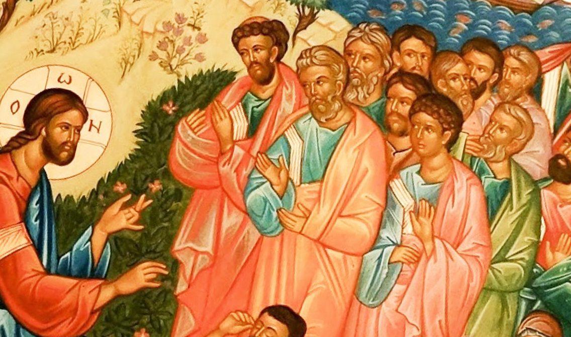 XIII^ domenica del Tempo Ordinario/A – Preghiera dei fedeli e foglietto delle letture