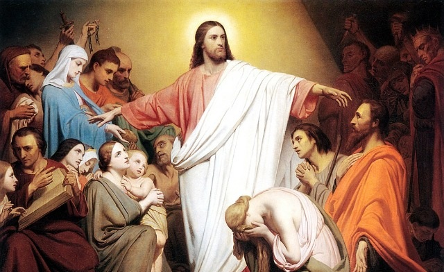 XIV^ domenica del Tempo Ordinario/A – Schema per la preghiera in famiglia e video di riflessione/approndimento