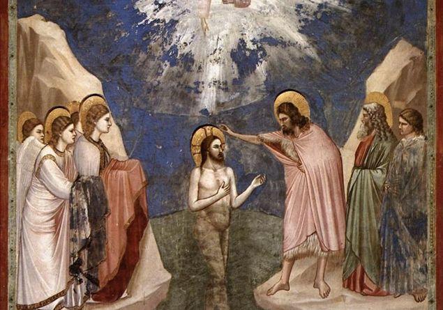 Battesimo del Signore/B – Schema per la preghiera in famiglia e video di riflessione/approndimento