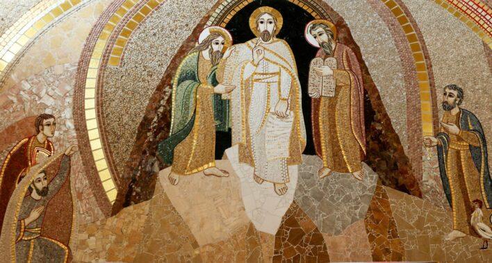 II^ domenica di Quaresima/B – Preghiera dei fedeli