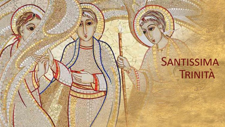 Santissima Trinità/B