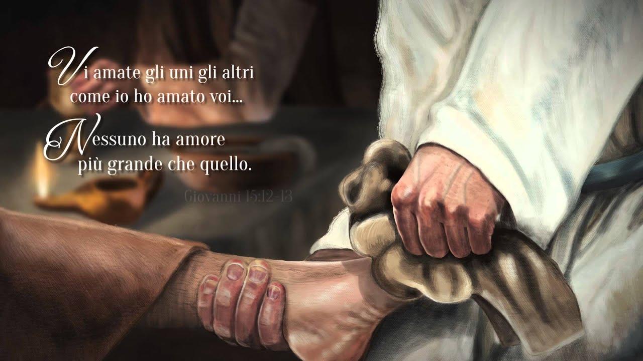 VI^ domenica di Pasqua/B – Preghiera dei fedeli