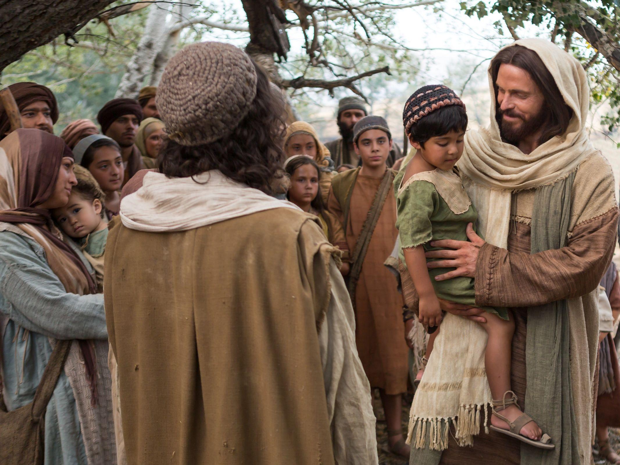 XXV^ domenica del Tempo Ordinario/B – Schema per la preghiera in famiglia e video di riflessione/approndimento