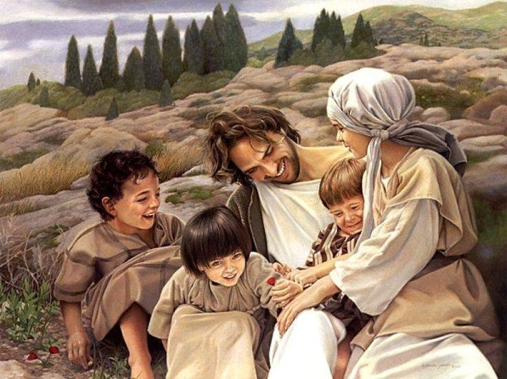 XXV^ domenica del Tempo Ordinario/B – Preghiera dei fedeli